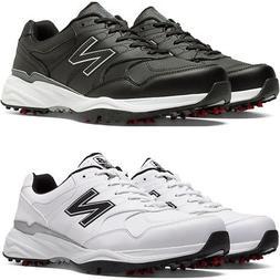 New Balance Men's 1701 Golf Shoe, Brand New