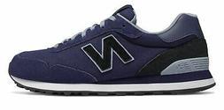 New Balance Men's 515 Shoes Blue