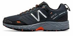 New Balance Male Men's 573 Trail Mens Running Shoes Training