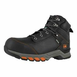 Timberland Pro Men's 6.in Hypercharge Waterproof Insulated C