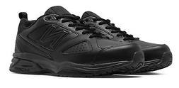 New Balance Men's 623V3 Shoes Black