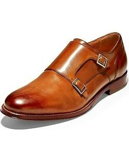 Cole Haan Men's American Classic Gramercy Leather Oxfords Br
