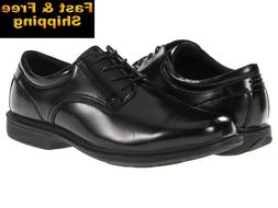 men s baker street plain toe oxford