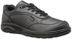 New Balance Men's Black Walking Shoe, 10.5 4E US