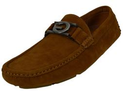 Men's Giovanni Dress Shoes Driving Moccasin Formal Loafer We