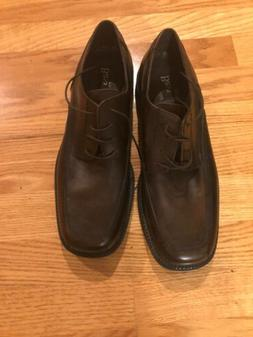 Men's Dress shoes size 12 M Leather Upper Balance New