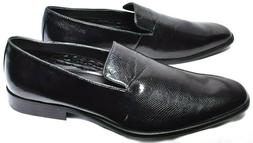 AMALI Men's Durant-000 Tuxedo Slip On Dress Shoes  Black >NE