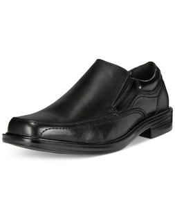 Dockers Men's Edson Slip-On Bike Toe Loafer Size 11.5W Black