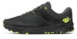 New Balance Men's Fuelcore Nitrel V2 Trail Shoes Black With
