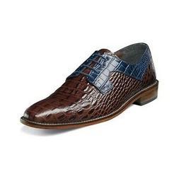 Stacy Adams Men's   Garelli Plain Toe Oxford 25116