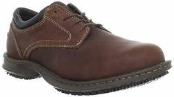 Timberland PRO Men's Gladstone ESD Shoe,Brown,12 W US