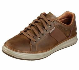 Skechers Men's Moreno Winsor Oxford shoe Memory Foam insole