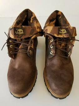 TIMBERLAND Men's Pro Boots Shoes  Sz 11.5M New