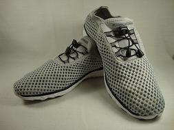 Zhuanglin Men's Quick Drying Aqua Water Shoes Size 12 - 42
