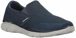 Skechers Men's Shoes Equalizer-Double Play Canvas Closed Toe