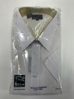 men s short sleeve dress shirt 65