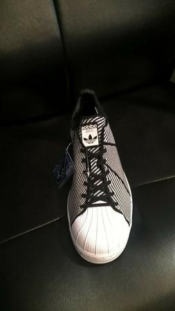 adidas Originals Men's Superstar Bounce Pk Fashion Running S