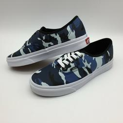 men women s shoes authentic pop camo