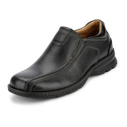 Dockers Mens Agent Genuine Leather Dress Casual Slip-on Loaf