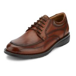 Dockers Mens Barker Genuine Leather Dress Casual Lace-up Com