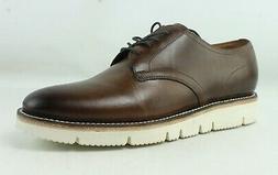 Ariat Mens Bartlett Brown Oxford Dress Shoe Size 10.5