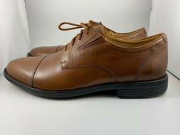 Men's Bostonian Birkett Cap Toe Oxford Leather Dress Shoes