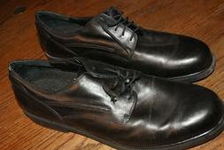 Dunham mens dress or work shoes , mens size 20 D, new with d