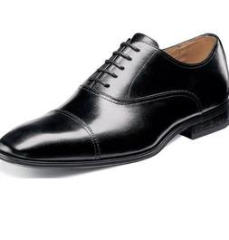 Florsheim Mens Dress Shoes Corbetta Cap Toe Oxford Leather S