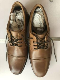 Nunn Bush Men's Dress Shoes Size 9.5 M Brown New without B