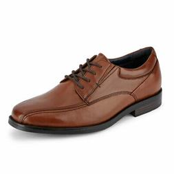 Dockers Mens Endow 2.0 Genuine Leather Business Dress Lace-u