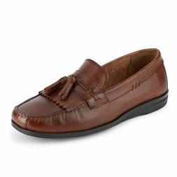 Dockers Mens Freestone Genuine Leather Dress Casual Tassel S