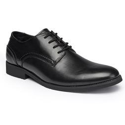 Golaiman Men's Genuine Leather Oxfords Formal Business Dre