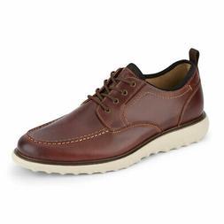 Dockers Mens Livingstone Genuine Leather Smart Series Dress