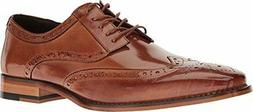 Stacy Adams Mens Tinsley-Wingtip Oxford- Select SZ/Color.
