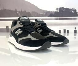 New Balance Men's X-90 Shoes Black With Grey Size 11