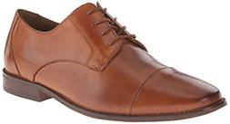 Florsheim Men's Montinaro Medium/X-Wide Cap Toe Oxford Shoes