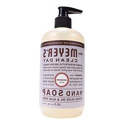 MRS. MEYER'S HAND SOAP,LIQ,LAVENDER, 12.5 FZ