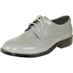 VANGELO New Boy Dress Shoes TAB Tuxedo For Formal Wedding an