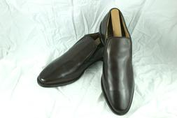 NEW Allen Edmonds Bristol Brown Loafers Dress Shoes Men's Si