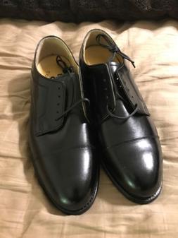 New Dexter Classics Mens Dress Shoes MENS  Black Waverly Siz