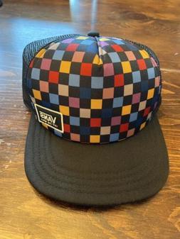 New Vans Hat