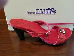 )(  New in Box  Helle Comfort Shoe EU Size 37 =  US 6