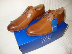 New Men's APT. 9 Labette Dress Shoes With Ortholite Memory F