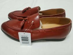 New Men's Dress Casual Formal Shoes  Brown Unbranded Work Sp
