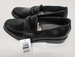 New Men's Dress Casual Formal Shoes Black Charkies - Work Sp