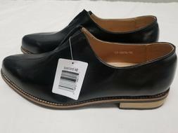 New Men's Dress Casual Formal Shoes  Black Fashion Work Spec