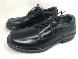 New! Covington Men's Ogden Black Dress Oxford Wide Width - B