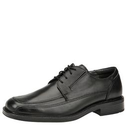 NEW Men's DOCKERS PERSPECTIVE 90-3174 BLACK  Dress Shoes Med