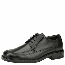 NEW Men's DOCKERS PERSPECTIVE 90-3174 BLACK Dress Shoes Wide