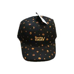 NEW NWT Vans Court Side Adjustable Hat Cap